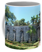 The Miami Monastery Coffee Mug