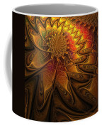 The Midas Touch Coffee Mug