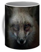 In The Dark Of The Night Coffee Mug