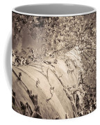 The Mighty Birch Tree  Coffee Mug