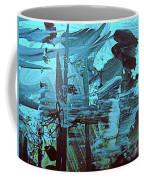 The Mighty Flood Coffee Mug
