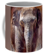 The Mighty One Coffee Mug
