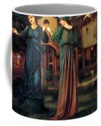 The Mill 1882 Coffee Mug