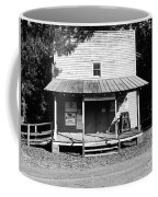 The Mill Coffee Mug