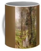The Mill Stream Coffee Mug