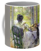 The Milliner Coffee Mug