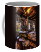 The Milling Room Coffee Mug by Mark Papke
