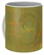 The Minds Eye Coffee Mug