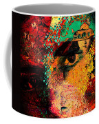 The Mind's Eye Coffee Mug