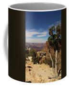 The Miracle Of Nature Coffee Mug