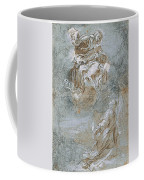 The Miracle Of The Sacred Belt Coffee Mug