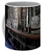 The Mishawaka Woolen Bar Coffee Mug