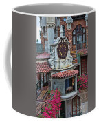 The Mission Inn Clock Tower Coffee Mug