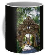 The Mission Inn Entrance Coffee Mug