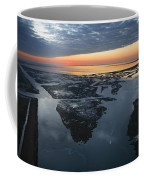 The Mississippi River Gulf Outlet Coffee Mug