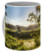 The Mists Of The Morning Coffee Mug