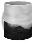 The Misty Mountains Coffee Mug