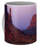 The Mittens Coffee Mug by Chad Dutson