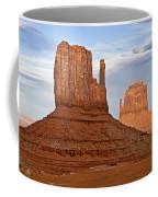 The Mittens Coffee Mug