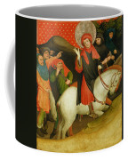 The Mocking Of Saint Thomas Coffee Mug