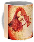 The Model Coffee Mug