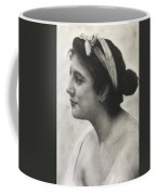 The Model Coffee Mug