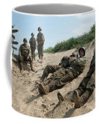 The Monuments Men Coffee Mug