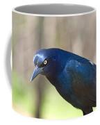 The Moocher Coffee Mug