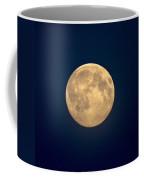 The Moon 1 Coffee Mug