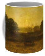 The Moon Is Up Coffee Mug