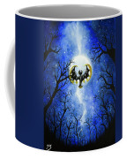 the moon of Lunala Coffee Mug