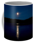 The Moon Over Saari-soljanen 2  Coffee Mug