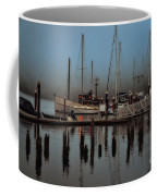 The Mooring Coffee Mug