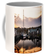 The Mooring Coffee Mug