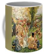 The Morning Coffee Mug
