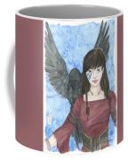 The Morrigan Coffee Mug