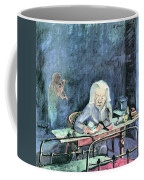 The Mother Of Sonia Gramatte By Walter Gramatte Coffee Mug