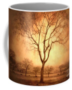 The Mother Tree Coffee Mug
