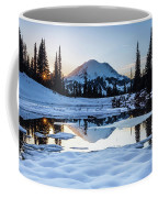 The Mountain Is Calling Coffee Mug
