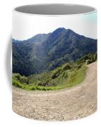 The Mountain Is Calling You Coffee Mug