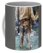 The Mountain Man Coffee Mug