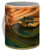 The Mountain Of Our Secrets  Coffee Mug