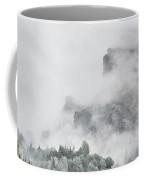 The Mountains Are Calling To Me Coffee Mug