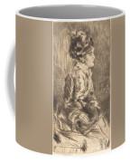 The Muff Coffee Mug