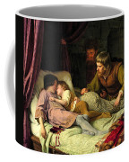 The Murder Of The Sons Of Edward Iv Coffee Mug