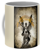 The Muse Coffee Mug