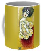 The Muse Of My 20's Coffee Mug