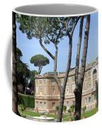The Museum Coffee Mug