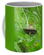 The Mushroom Coffee Mug