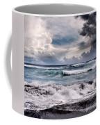 The Music Of Light Coffee Mug